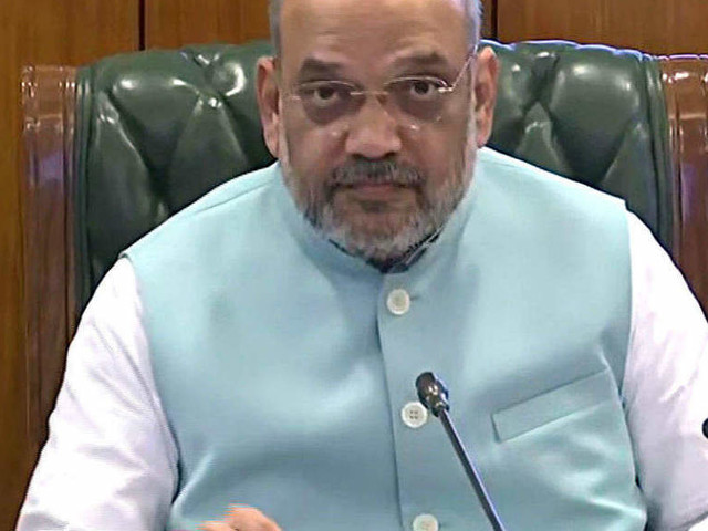 BJP govt in Karnataka will complete 5 year term and return to power again: Amit Shah