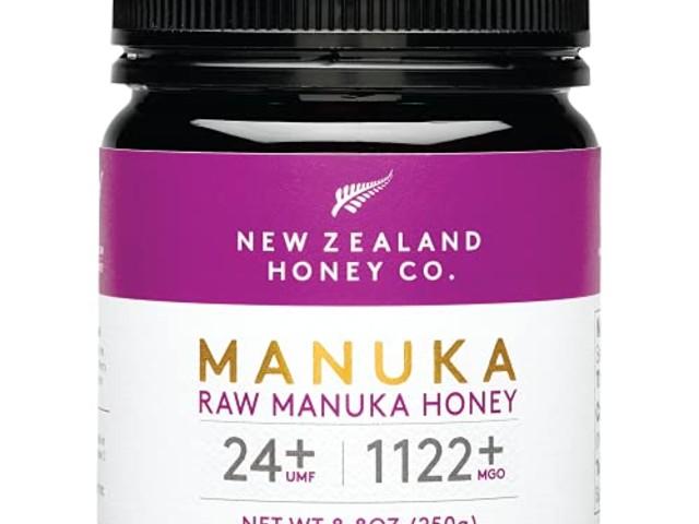 Die 30 besten Manuka Honig 250 Mgo Bewertungen