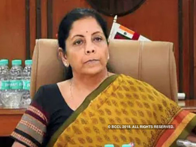 Will take peace call from Pakistan seriously: Nirmala Sitharaman
