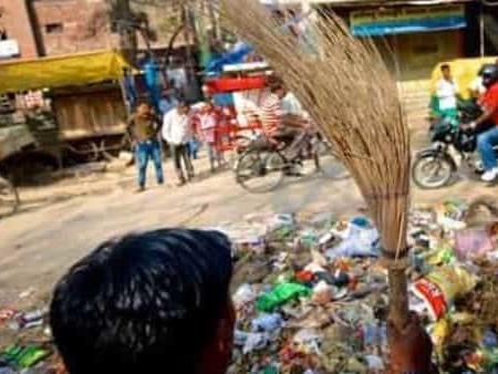 केंद्र 1 अक्टूबर से एक महीने तक चलने वाला स्वच्छ भारत अभियान अभियान शुरू करेगा
