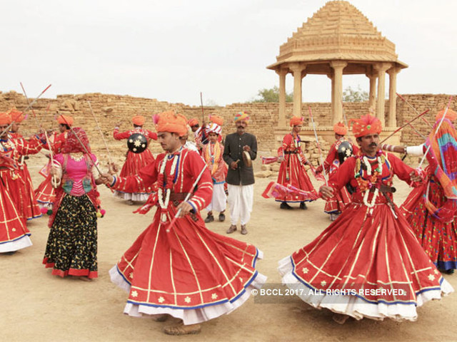 From Rajasthan to Karnataka: Take a tour of the local festivals in India