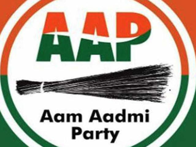 AAP drops 15 MLAs, fields many former Congress leaders