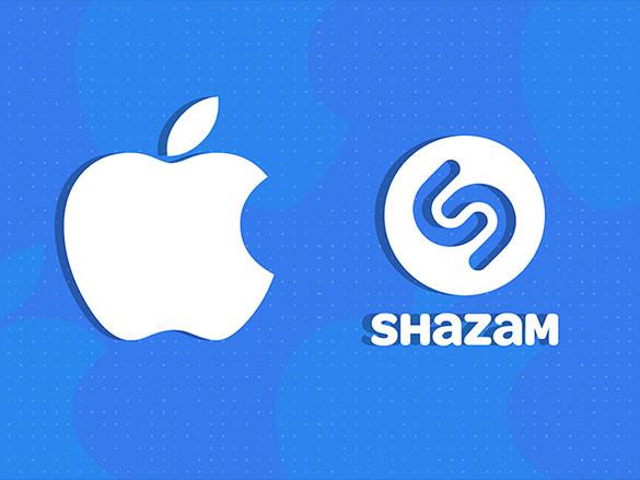 Apple Buys Shazam For $400 Million