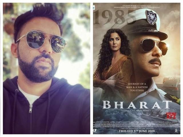 Salman, Katrina's Bharat completes 2 years
