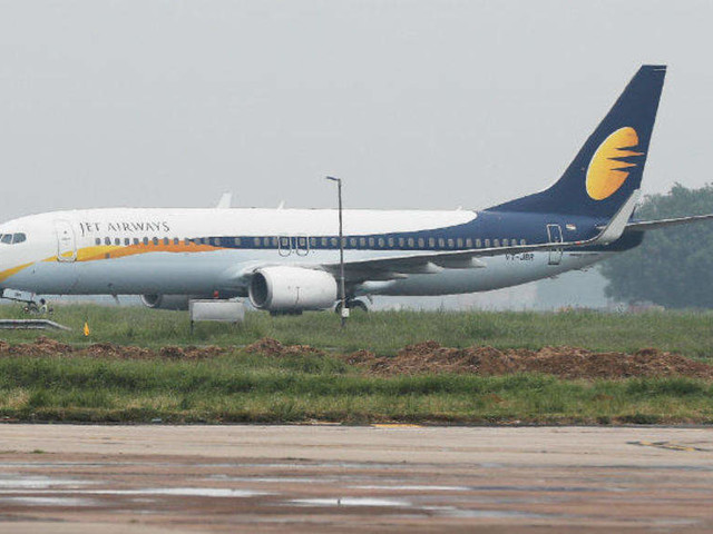 Jet Airways to pay 25% of Sept salary by Oct 25