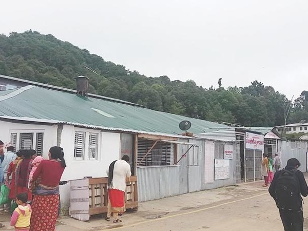 Outbreak: Health camp deals with 82 diarrhoea cases in Dadeldhura