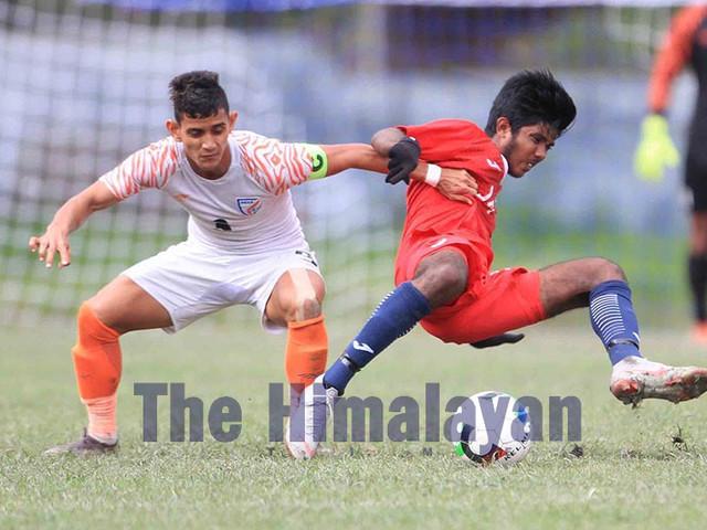 India, Bangladesh enter final