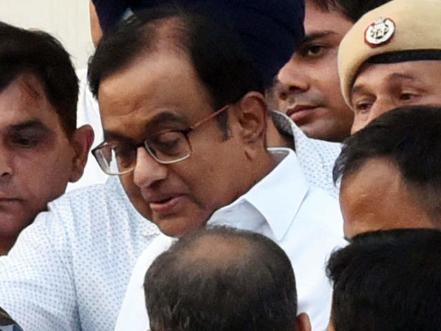 Aircel Maxis case: Court reserves order on anticipatory bail plea of Chidambarams for Sep 3