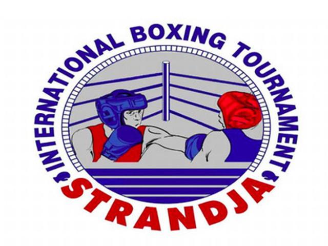 Amit enters final at Strandja Memorial Boxing