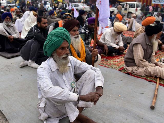 Farmers' Union seeks permission to hold protest at Ramlila Maidan, writes to Delhi Police