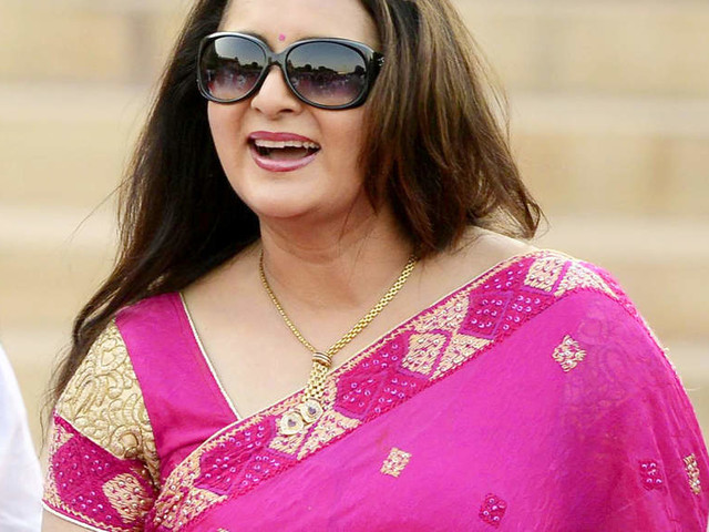 Poonam Dhillon now Mumbai BJP Vice President, doesn't want to be a 'decorative piece'