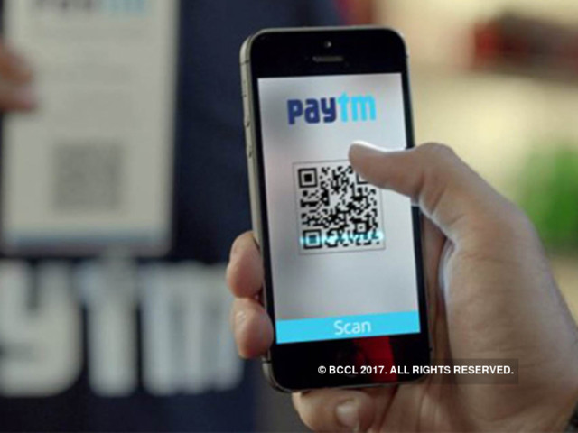 Ten million sign up for Paytm Payments Bank
