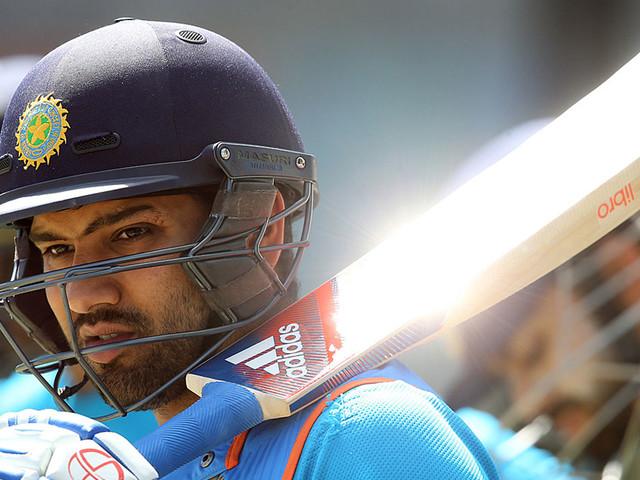 भारत ए की तरफ से चार दिवसीय मैच में नहीं खेलेंगे रोहित शर्मा