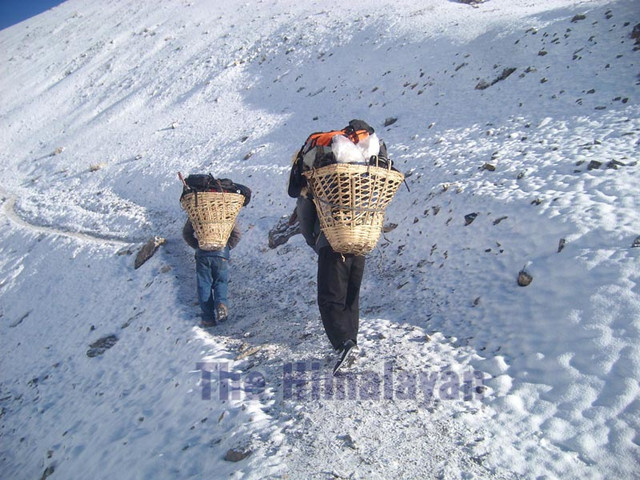 Trekking in Annapurna region continues