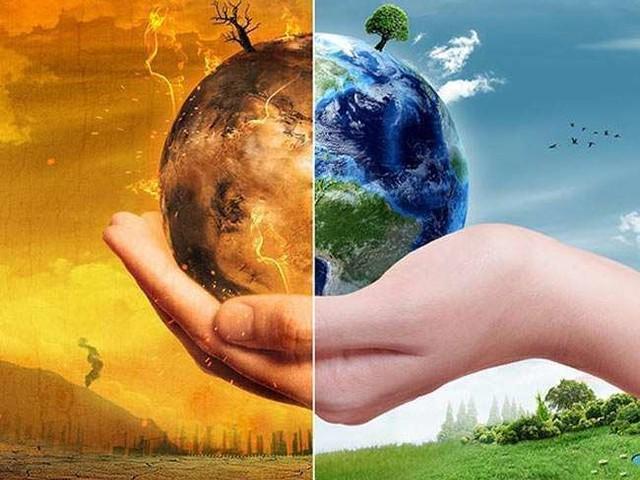 ग्लोबल वार्मिंग थामने के लिए जरूरी है जीवाश्म ईंधन का कम उत्खनन, कम करना होगा तेल और गैस का उत्पादन