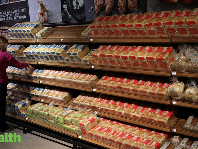 Spending on bread, protein-rich items fell in 2017-18