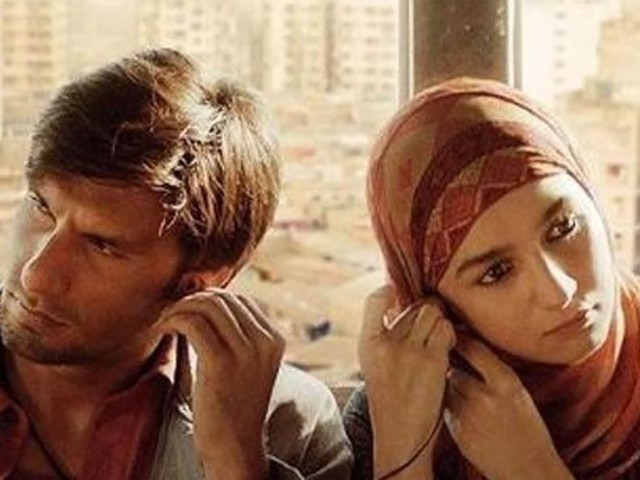 There ainât no stopping Gully Boy at the box-office
