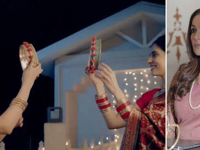 Pooja Bhatt slams multinational company for withdrawing ad featuring a lesbian couple