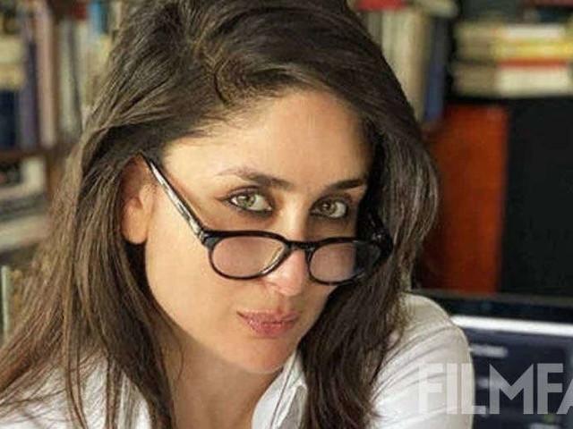 When birthday girl Kareena Kapoor Khan went to Harvard University