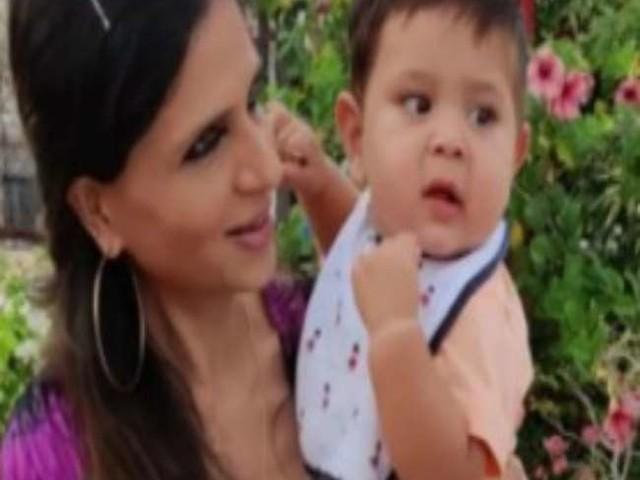 Saba Ali Khan ने शेयर किया जेह का क्यूट फोटो, कन्वर्सेशन ने जीता फैंस का दिल
