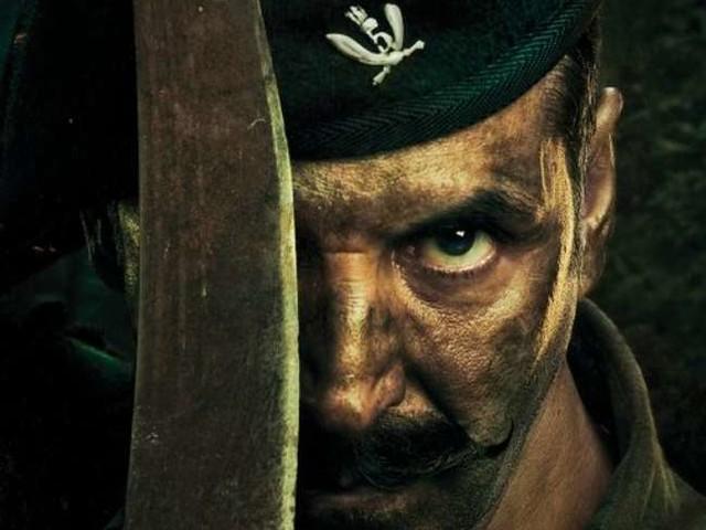 'वार' के लिए तैयार अक्षय कुमार! विजयदशमी पर नई फ़िल्म 'गोरखा' का एलान, ज़बरदस्त है फ़र्स्ट लुक