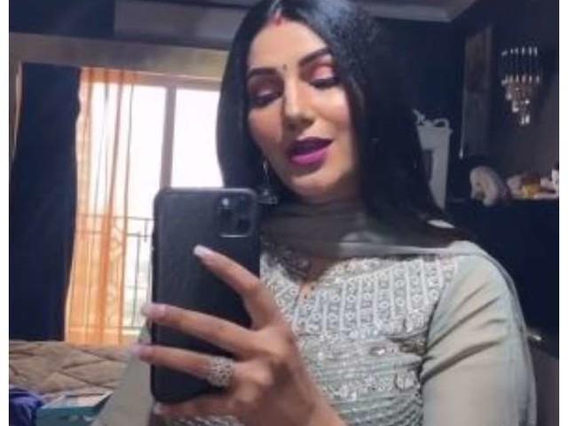 Sapna Choudhary ने हॉलीवुड स्टाइल को किया कॉपी, तस्वीर में दिखीं बेहद हॉट, Photo Viral