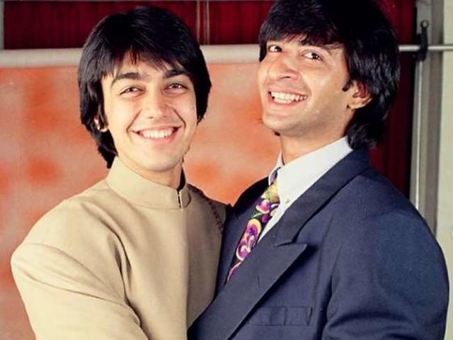 राज कौशल की प्रेयर मीट के बाद इमोशनल हुए आशीष चौधरी, तस्वीर शेयर कर बोले- 'केवल प्यार विरासत है'