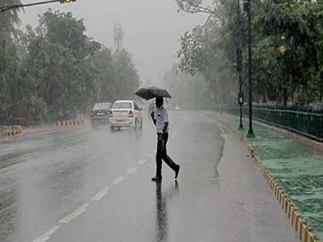 Weather Latest Update: यूपी-बिहार- दिल्ली सहित इन राज्यों में भारी बारिश के आसार, मप्र में रेड अलर्ट, जानें- मौसम का ताजा अपडेट