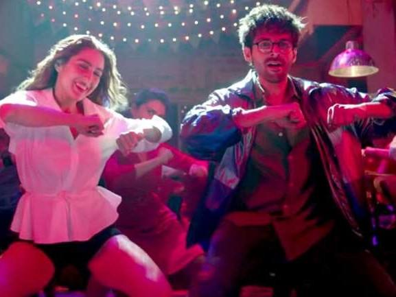 Love Aaj Kal Box Office Collection Day 4: कार्तिक-सारा की फ़िल्म का सोमवार को हुआ ऐसा हाल, जानें 4 दिनों की कमाई