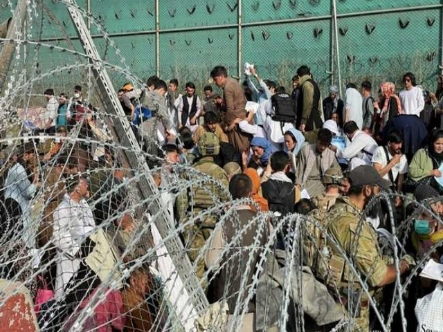 काबुल हवाई अड्डे के आत्मघाती हमलावर की पांच साल पहले दिल्ली में गिरफ्तारी का दावा