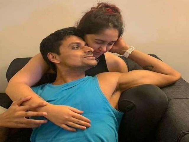 Ira Khan ने ब्वॉयफ्रेंड नूपुर शिखारे की तस्वीर पर किया मजेदार कमेंट, फैंस ने कही ये बात