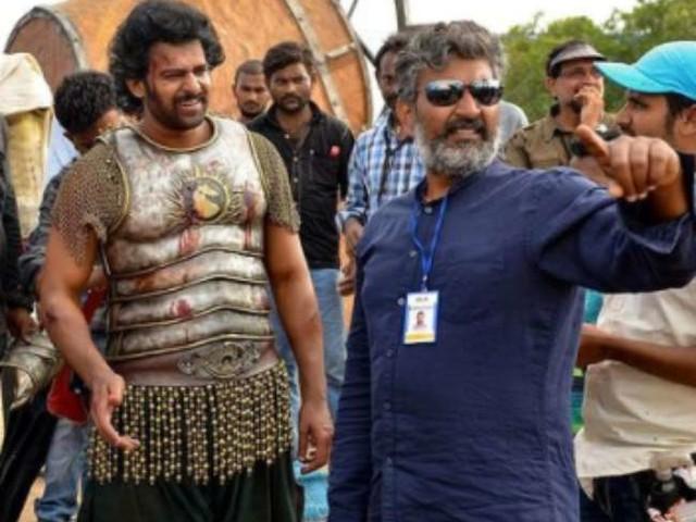 'बाहुबली' निर्देशक राजामौली की फ़िल्म 'छत्रपति' के हिंदी रीमेक से इस एक्टर की बॉलीवुड में होगी एंट्री, प्रभास को किया रिप्लेस
