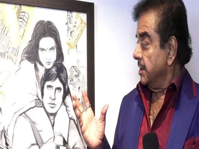 जब अमिताभ बच्चन के साथ अनबन के लिए शत्रुघ्न सिन्हा ने रेखा को ठहराया था जिम्मेदार