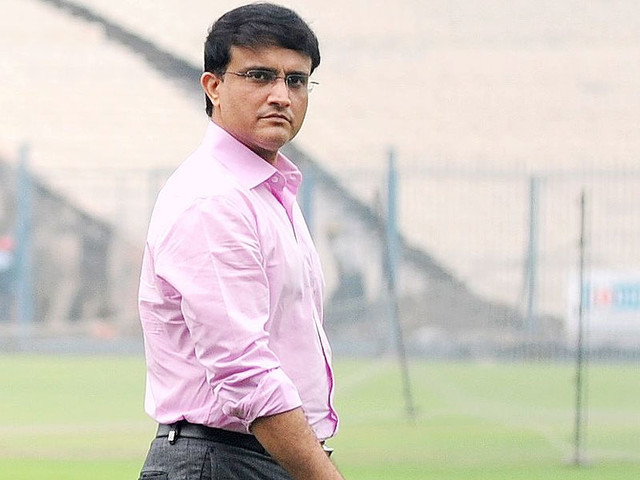 India will win series against Australia, but not 5-0: Ganguly