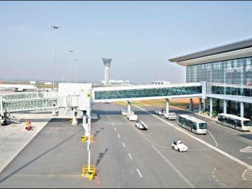 Security being beefed up at RGIA