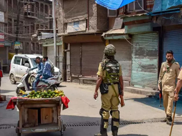 Rs 40 crore transit camp for Kashmiri Pandits in Jammu & Kashmir's Baramulla