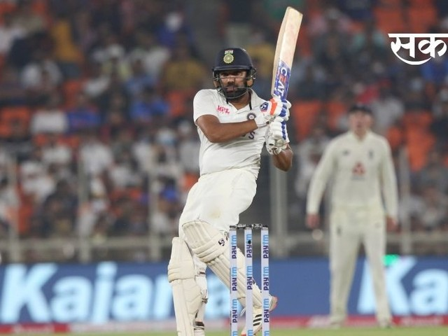 INDvsENG 3rd Test : मोठ्या मैदानात टीम इंडियाचा थाट; ICC टेस्ट चॅम्पियनशिपमधून इंग्लंड आउट
