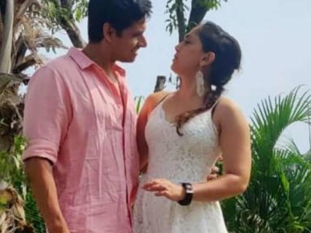 Aamir Khan की बेटी आइरा खान का ब्वॉयफ्रेंड संग वीडियो इंटरनेट पर हुआ वायरल, रोमांटिक अंदाज में आ रहे नजर