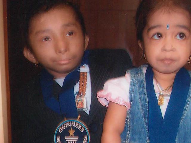 Shortest man Khagendra Thapa Magar dies