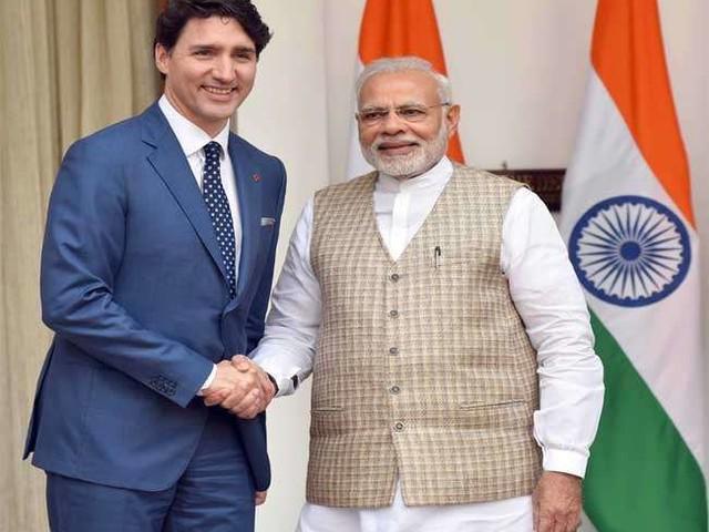 पीएम मोदी ने जस्टिन ट्रूडो को दी कनाडा चुनावों में जीत की बधाई, कहा- साथ मिलकर करेंगे काम