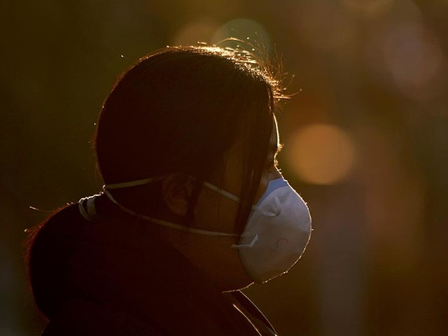 SKorea confirms 15 new cases of coronavirus