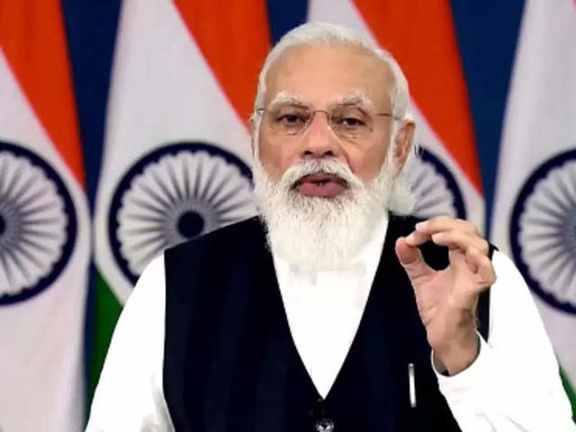 बाइडेन से दूर भारतीय अधिकार की आलोचक कमला हैरिस से मुलाकात करेंगे पीएम मोदी