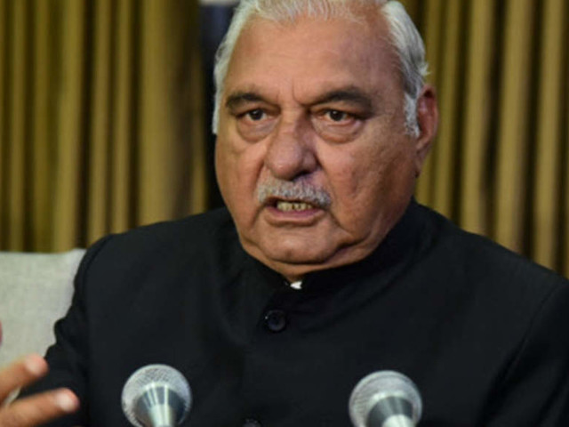 Hooda comfortable on home turf but BJP promises to make it a fight