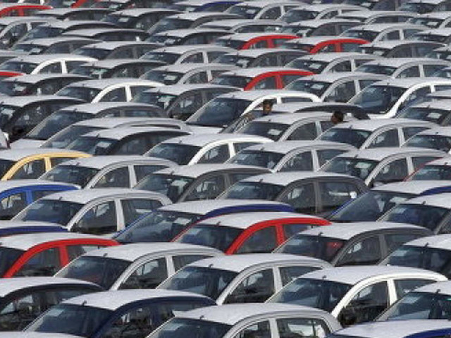 IRDAI eyes uninsured cars to beat industry slowdown