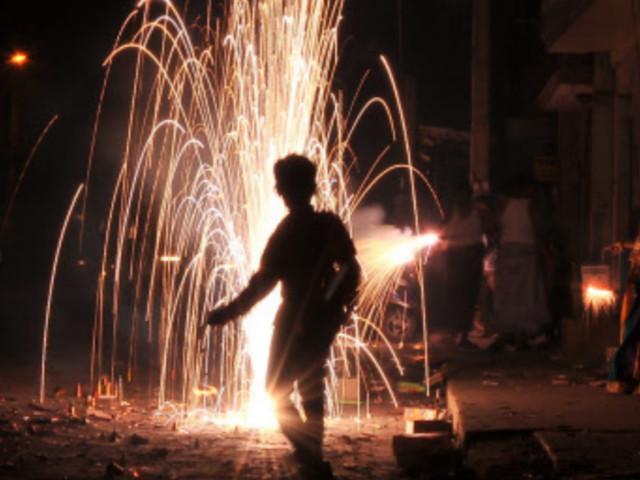 Delhi government will issue directions for usage of 'green' firecrackers, says Gopal Rai