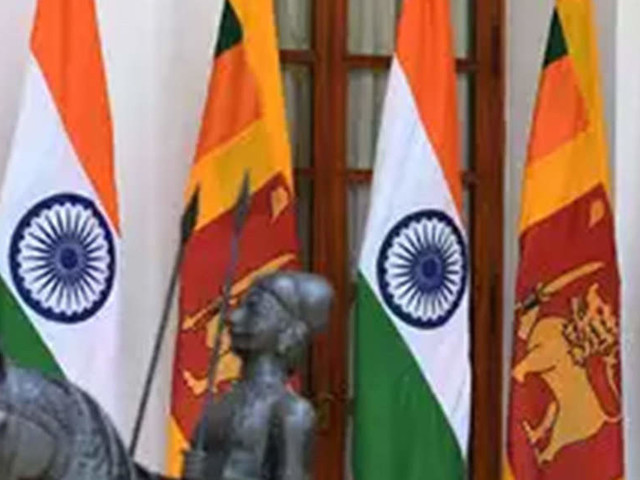 Recent Sri Lanka developments in comfort of sorts for India