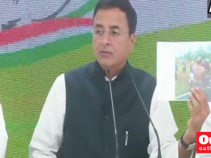 After Pulwama Attack, While Country Was Mourning, PM Was Busy Shooting For Film: Congress