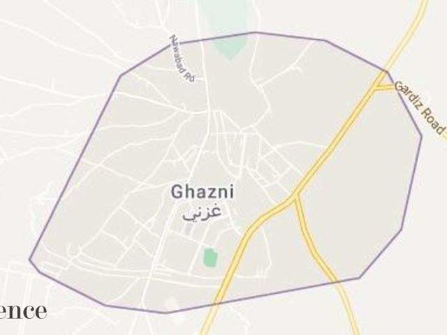 Suicide car bomb kills 26 Afghan security personnel in Ghazni, report officials