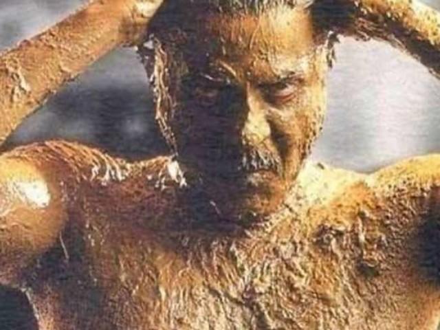 20Years of Nayak: इस फिल्म में अनिल कपूर बने थे एक दिन के CM, तस्वीर शेयर कर बोले- 'मैने इसके संदेश पर यकीन किया'