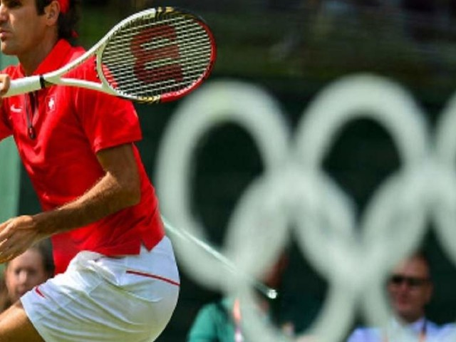 Roger Federer confirms participation in Tokyo Olympics
